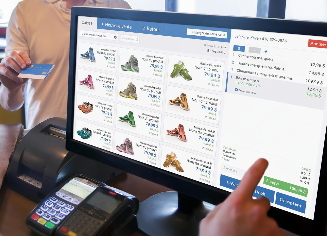 snipcart-pos-system-ecommerce-integration-store