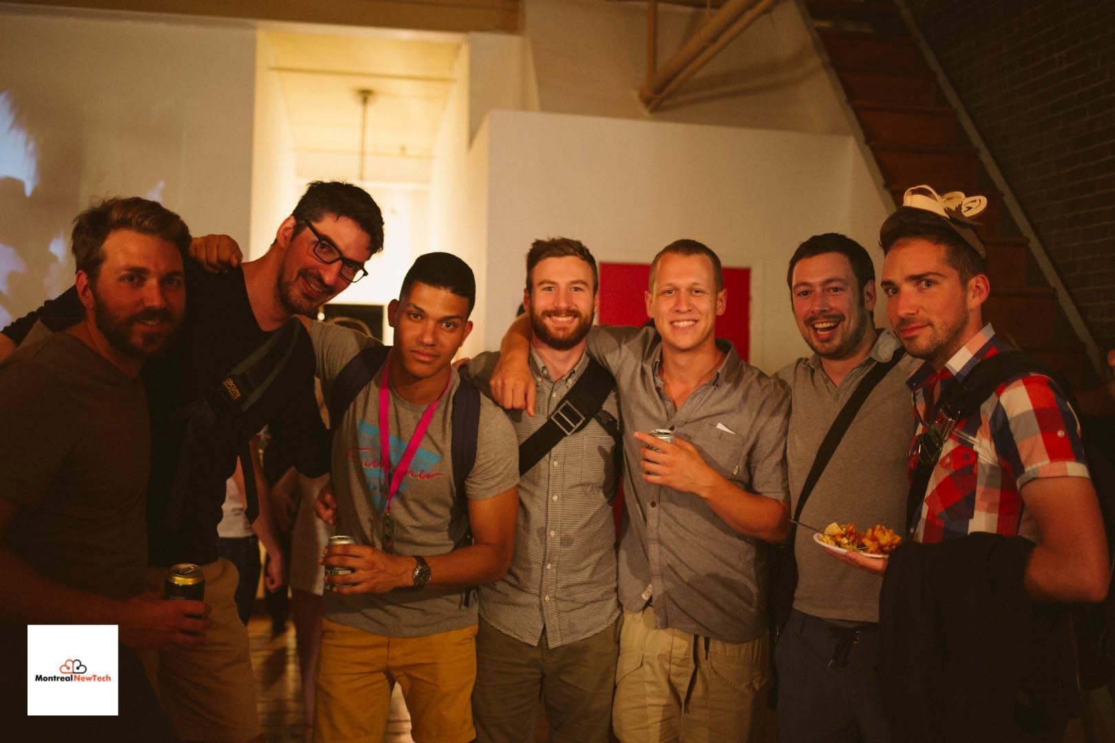 startupfest-party