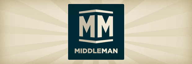 snipcart-middleman-static-site-logo