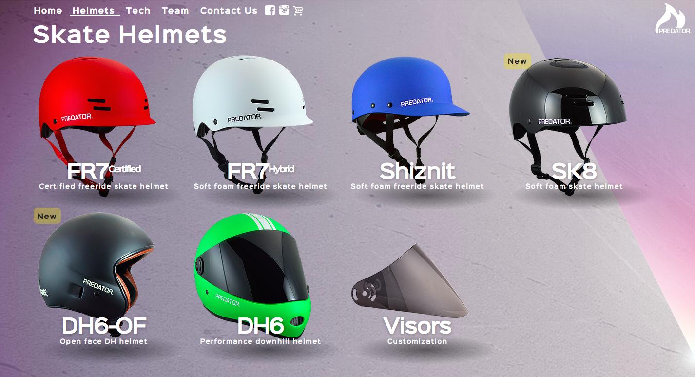 snipcart-predator-helmets-store