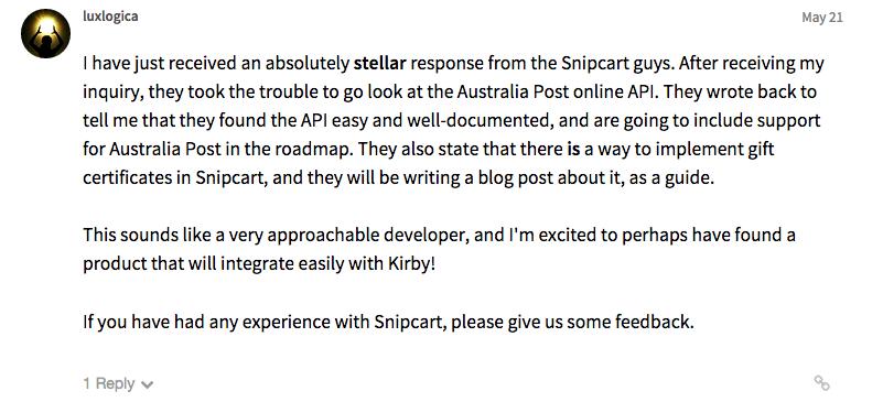 snipcart-content-product-ambassadors-kirby